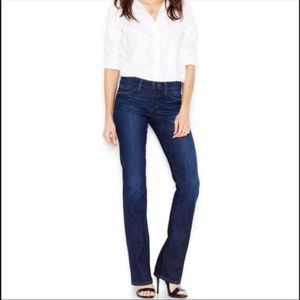 Lucky Brand Lolita Boot Cut - 6/28 Reg